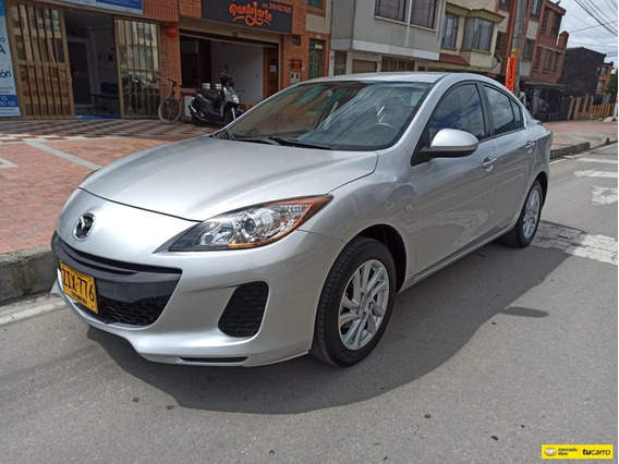 Mazda Mazda 3 All New 1600cc Tp Fe