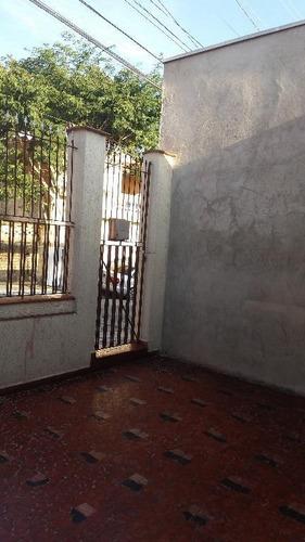Casa Residencial À Venda, Vila Bela, São Paulo. - Ca2574