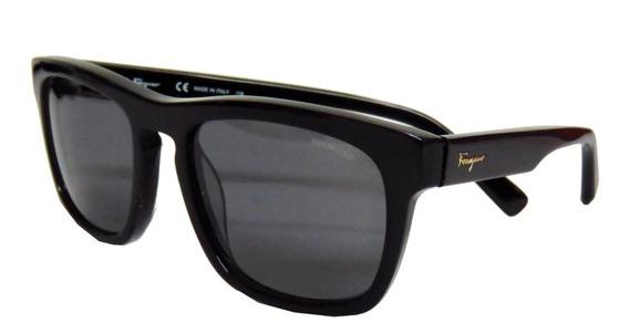 Lentes Gafas De Sol Salvatore Ferragamo Sf789sp Polarizados