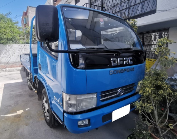 Venta Camion Dong Feing