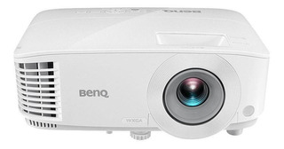 Proyector Benq Mw550 3600 Lumenes Dlp Vga A Wuxga Hdmi Usb