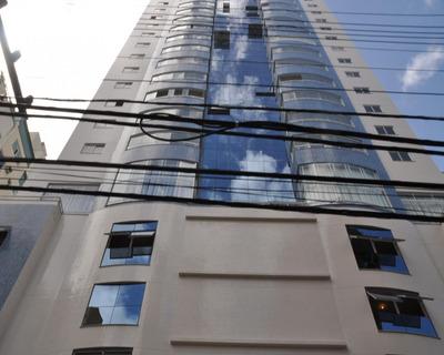 Apartamento Em Centro, Balneário Camboriú/sc De 130m² 3 Quartos À Venda Por R$ 1.250.000,00 - Ap257100