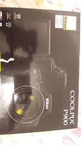 Camera Fotografica Nikon Coolpix Pl900