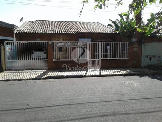 Casa À Venda Em Jardim Bela Vista - Ca005586