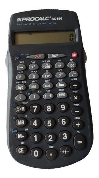 Calculadora Cientifica Engenharia Professores