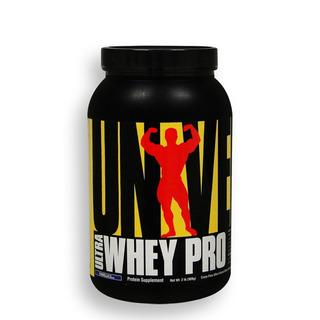 Ultra Whey Pro X 2lb - Pura Proteina Importada -universal