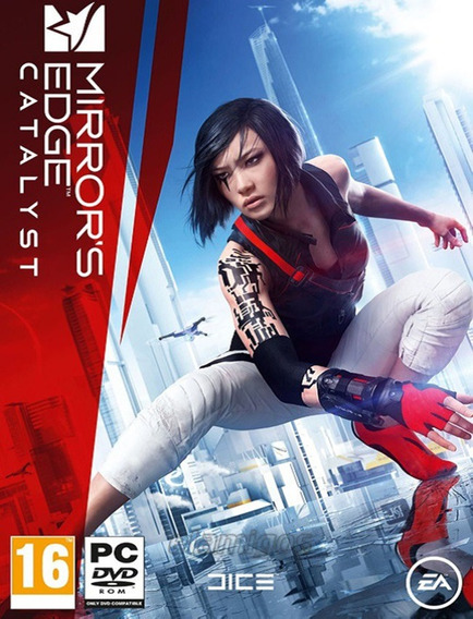 Mirrors Edge Catalyst Pc - ( Origin Key )