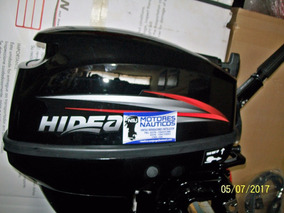 Motor Hidea 15 Hp 2t Nuevs Envios¡¡ Powertec Parsun Titan $$