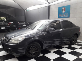 Chevrolet Vectra 2.0 Expression Flex Power 4p Completo