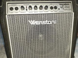 Amplificador Wenstone