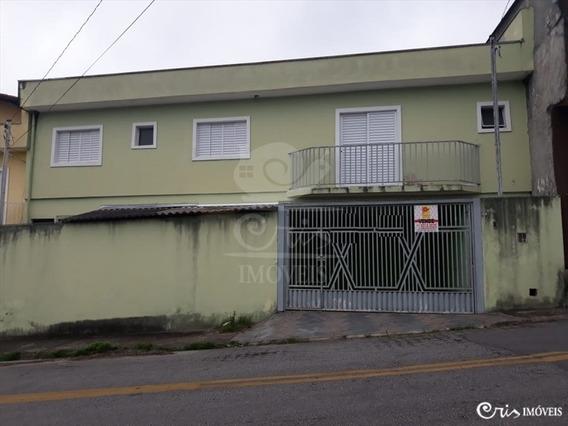Casa Em Jardim Primavera - Mauá - Sp - 30/a147