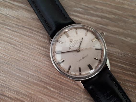 Relógio Omega Constellation Automático Antigo