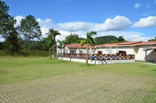 Imagem 1 de 15 de Chacara - Parque Bariloche - Ref: 22331 - V-22331