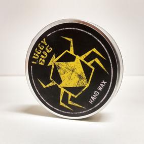 Kit 5 Luggy Bug Hand Wax - Cera De Mão