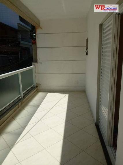 Sobrado Com 3 Dormitórios À Venda, 201 M² Por R$ 399.000 - Cooperativa - São Bernardo Do Campo/sp - So0774