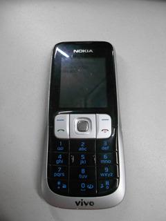 Celular Nokia 2630
