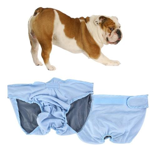 Mezcla De Algodon Azul Mujer Pet Pantalones Cortos Panales S Mercado Libre