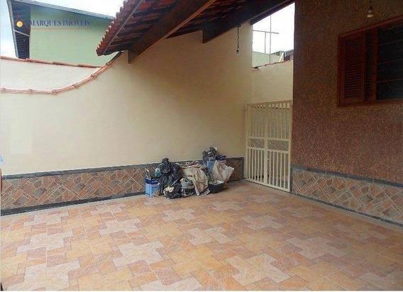 Casa Residencial À Venda, Jardim Primavera, Indaiatuba - Ca4701. - Ca4701