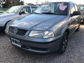 Volkswagen Gol Dublin 1.6 Base 2004 #at3