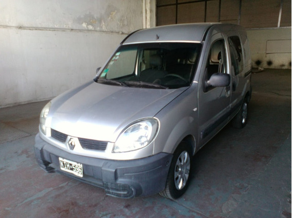 Renault Kangoo 2 1.6 Express 2 Plc Confort 5 As 2011