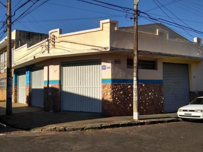 Comerciais - Aluguel - Vila Tibério - Cod. 14000 - Cód. 14000 - L