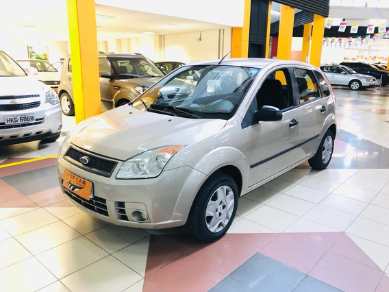 Ford Fiesta 1.0 Ano 2008/2009 (5470)