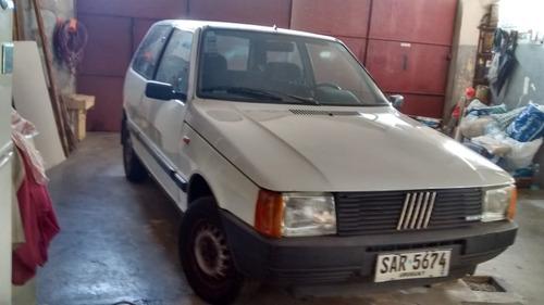 Venta De Auto - Fiat 1 Cs