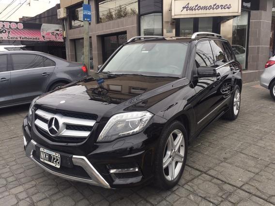 Mercedes Benz Glk 300 4 Matic 2013