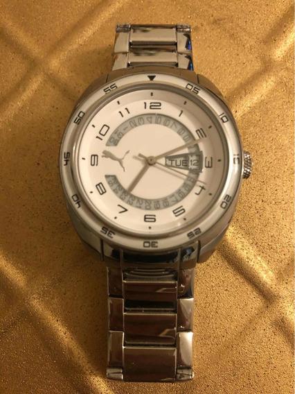 Relógio Feminino Puma Aço Inoxidável