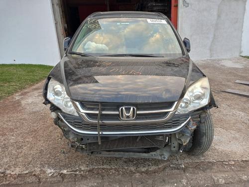 Imagem 1 de 6 de Sucata Honda Crv 2011 Para Vendas De Peças
