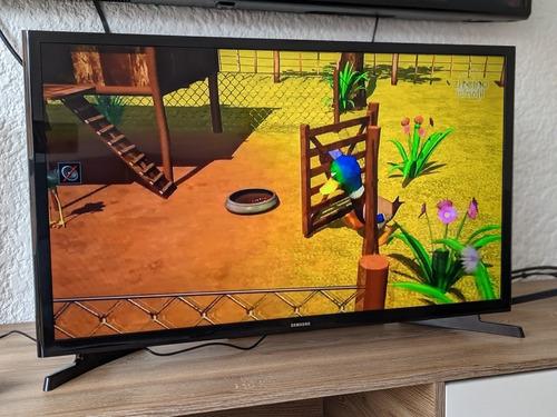 Smart Tv Samsung Led Hd 32  100v/240v