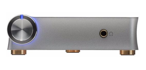 Conversor Digital Analógico Korg Gravação Ds-dac-10r 1bit