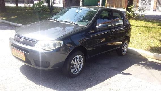 Fiat Palio 1.0 8v Flex 4p 2008 Com Direção Hidráulica