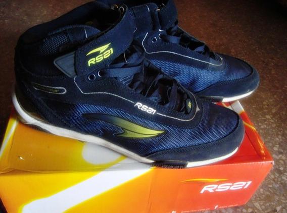 Zapatos Rs21 Running Original Talla 39-44 Oferta Originales