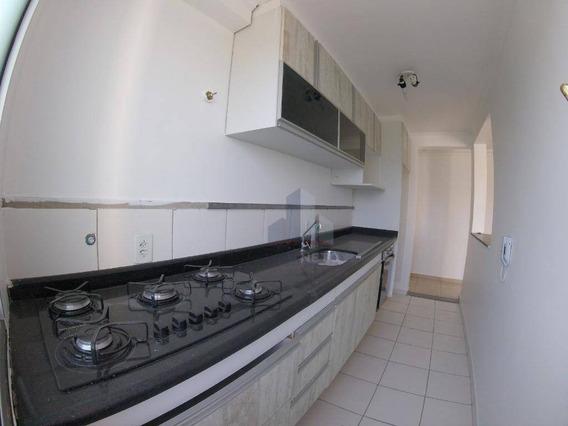 Cobertura Com 3 Dormitórios À Venda, 94 M² Por R$ 300.000 - Parque São Vicente - Mauá/sp - Co0042