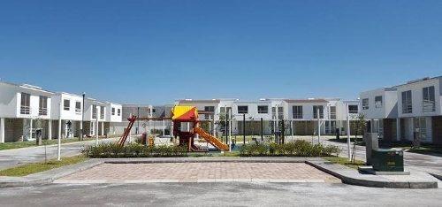 Casa En Renta Avenida De Las Partidas, Francisco I Madero