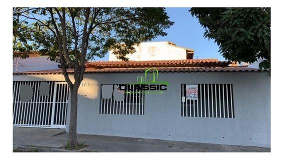 Casa Com 3 Quartos Para Comprar No Santa Mônica Em Belo Horizonte/mg - 3469