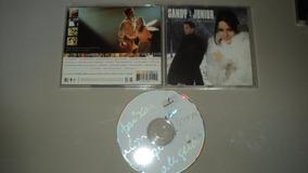 Cd Original - Sandy E Junior 4 Estações Capa Inverno
