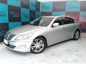 Hyundai Genesis 3.8 V6 24v Gasolina 4p Automático