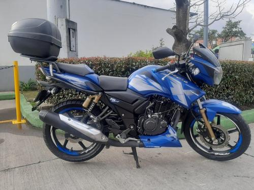 Apache 180  2019