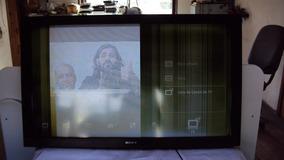 Pci Tv Sony Kdl46cx525 Retiradas De Tv C/ Display Defeituoso