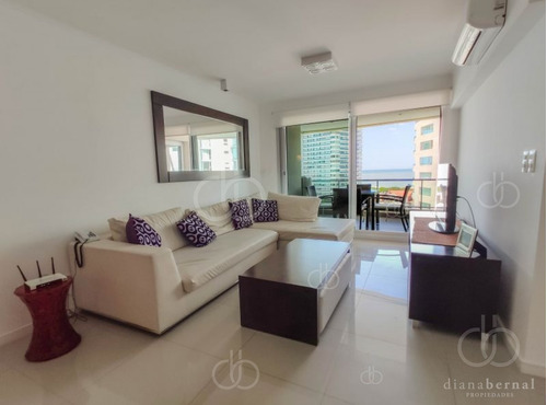 Apartamento En Venta  3 Dormitorios- Ref: 54595