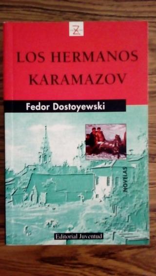 Fedor Dostoyewski/ Los Hermanos Karamazov