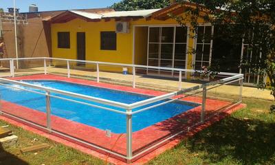 Alquiler Temporario A Estrenar En Puerto Iguazú.