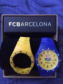 48d18d33e5316 Reloj De Mano Lorus Fc Barcelona