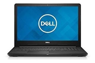 Notebook Dell Inspiron 3567 15.6 I3-7020u 4gb 1tb Dvd Ubunt