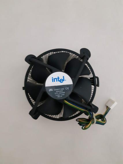 Cooler Intel Celeron, Pentium, Dual Core, 2 Duo E 2 Quad