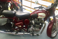 Royal Enfield Bullet Classic 500 Impecable