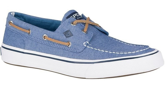 Sperry Top-sider Bb Navy T (confirmar Disponibilidad)