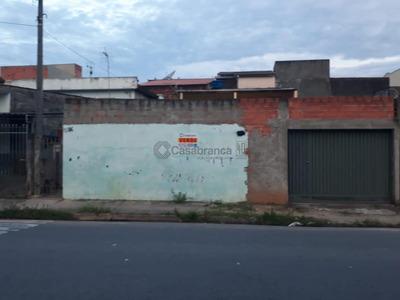 Casa Residencial À Venda, Parque Esmeralda, Sorocaba. - Ca3400